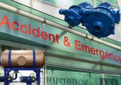 Amarinth products deliver significant cost saving to East Kent Hospitals University NHS Foundation Trust