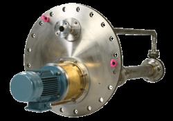 VS4 petrochemical vertical line shaft process pump - V Series