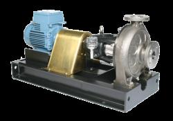 Chemical process pump - C Series