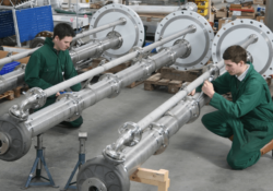 Amarinth secures order for bespoke pump package from CCTC for ADMA-OPCO offshore platform