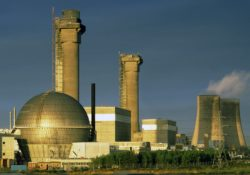 Amarinth supplies fully interchangeable replacement pumps to Sellafield nuclear fuel reprocessing facility
