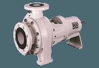Chemical process pump - Girdlestone 910 / 912
