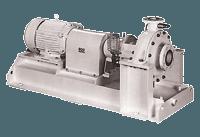 OH2 petrochemical process pump - Girdlestone 980 / 988
