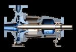Bespoke hydraulic & mechanical centrifugal pump design