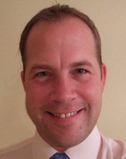 Chris Ryan - Amarinth Sales Director
