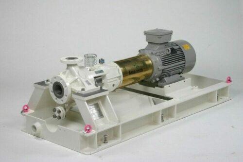 Amarinth OH2 A series pump