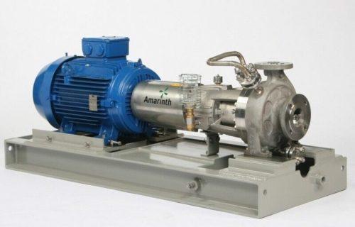 Amarinth OHI B.Series pump