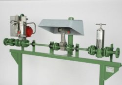 Amarinth delivers state-of-the-art bearing flush monitoring system for ZADCO VS4 pumps