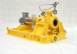 Amarinth continues to supply API 610 pumps to Malaysia for FPSO Kikeh