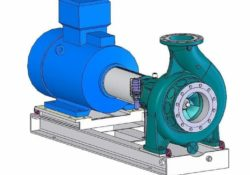 Amarinth supplies Wood Group pumps for Amerada Hess to achieve OSPAR compliance