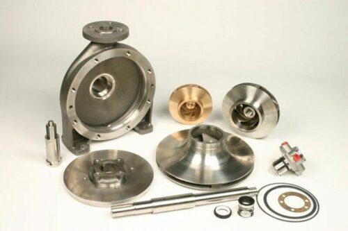 Amarinth pump spares parts