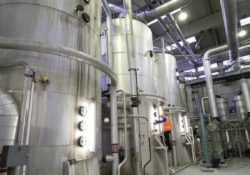 Amarinth supplies pumps to British Sugar and expands its own operations to meet manufacturing growth in the UK