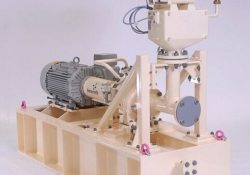 Amarinth to deliver self-priming API 610 super-duplex pumps to ADMA-OPCO for the SARB3 project