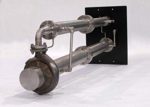 Amarinth T-series vertical sump pump
