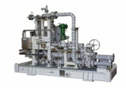 Amarinth deliver complex skid package on short lead time to Mariner