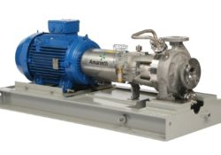 Amarinth secures $410K order of API 610 pumps from Iraq Gates Contracting Company for the Rumaila oil field, Iraq