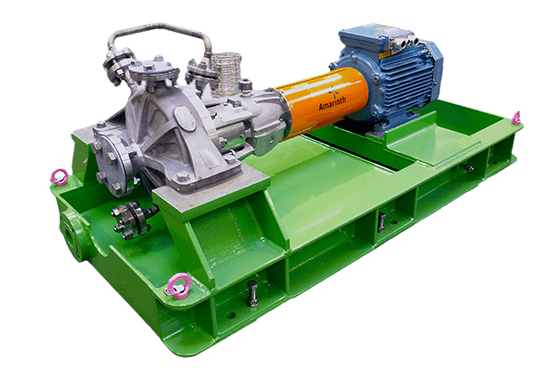 API-610-OH2-10th-edition-A-Series-petrochemical-process-pump