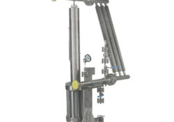 API 682 Plan 53C piston accumulator seal support system - System 3000