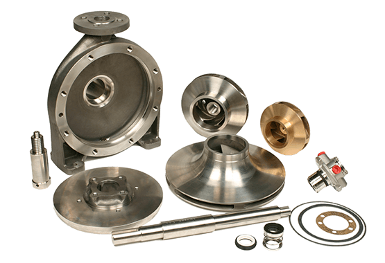 High-quality-pump-spare-parts