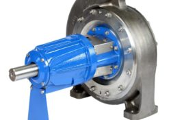 Heavy duty ISO 5199 chemical process pump - N Series