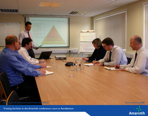 Training-facilities-in-the-Amarinth-conference-room-at-Rendlesham
