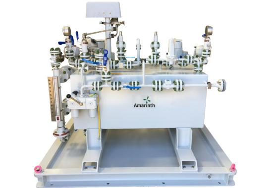 API 682 automatic top up unit
