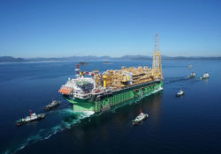 Amarinth is the established leader in providing centrifugal pumps to the burgeoning African FPSO and FLNG market