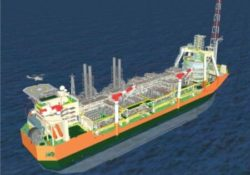 Amarinth undertakes three-way consultation project to develop small footprint pump and seal support system for Quad 204 FPSO
