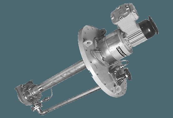 Girdlestone-984 API 610 VS4 vertical sump pump- 900 series
