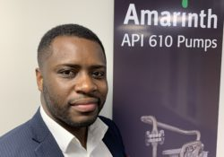 Amarinth announces Strategic Partnership with Tsavo to provide centrifugal pumps to the Eastern Africa market