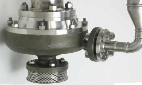 Amarinth API 610 VS4 pump