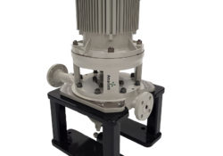 Amarinth API 610 OH5 vertical in-line process pump - I Series