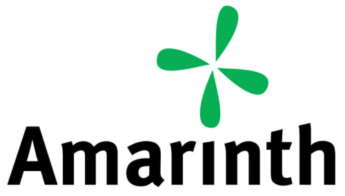 Amarinth logo for downloading - .png format