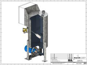 Compact Condensate Recovery Units – M Unit
